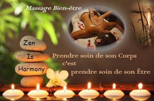 Linda C Massages Rdv360