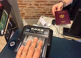Carte Didentité Et Passeport Prenez Rendez Vous Ville De